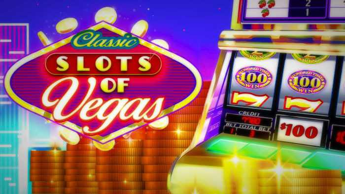 Slots of Vegas casino —  no registration is needed for a free play