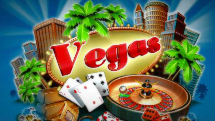 Vegas Casino Online: The Peculiarities & Free Bonus Games Range