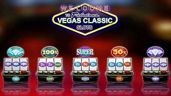 Vegas slots online free play and the usage of special promo codes
